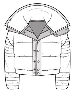 Fashion design sketches 587930926341639782 - 33 Ideas For Fashion Design Illustrations Templates Technical Drawings Source by Fashion Design Template, Fashion Templates, Pattern Fashion, Flat Drawings, Flat Sketches, Technical Drawings, Fashion Design Portfolio, Fashion Design Sketches, Sketch Design