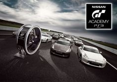 GT Academy 2012 leva 3 portugueses a Silverstone! http://www.bobrichardsnissan.com/