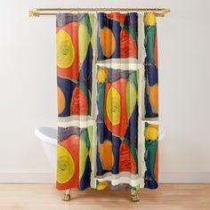 Buttonholes, Voss Bottle, Bath Mat, Tub, Curtains, Make It Yourself, Shower, Art Prints, Abstract