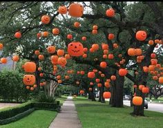 Pumpkin Halloween Decor Ideas for the Thriller Night - Hike n Dip Pumpkin is a major part of Halloween and Fall decoration. Here you will find some of the classiest and most fabulous Pumpkin Halloween Decor Ideas. Halloween Tags, Retro Halloween, Moldes Halloween, Casa Halloween, Adornos Halloween, Halloween Designs, Theme Halloween, Halloween Celebration, Halloween 2019