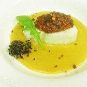 Tramonti Pep Curiel Menú Mediodía #aRoses #menu #visitroses #food www.tramontiroses.com