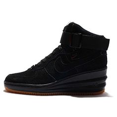 quality design 28ca8 dd7ad Nike Womens Wmns Lunar Force 1 Sky Hi BLACKBLACK 95 US  See this great  product