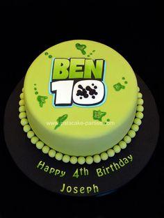 Ben 10...For Gabriel!