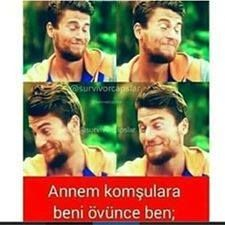 Annem komşulara beni övünce Funny Times, Funny Laugh, Karma, Funny Moments, Are You Happy, Comedy, Funny Pictures, Funny Quotes, Jokes