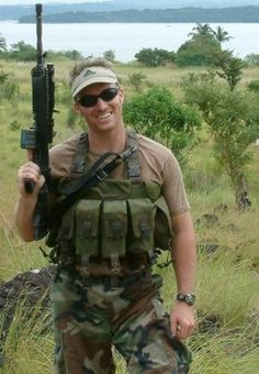 "Remember Glen Doherty - U.S. Navy Seal who died a hero's death in Benghazi. July 10, 1970 - September 12, 2012 ""Glen was a superb and respected operator, a true quiet professional. Don't feel sorry for him, he wouldn't have it. He died serving with men he respected, protecting the freedoms we enjoy as Americans and doing something he loved. He was my best friend and one of the finest human beings I've ever known."" -Brandon Webb"
