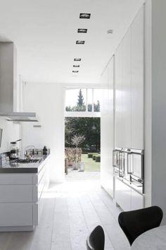 A Classic Dutch House with a Scandinavian Interior - NordicDesign