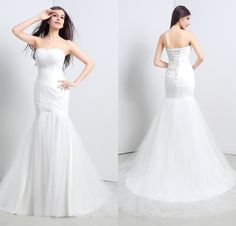 2016 High Quality Simple Mermaid Wedding Dresses Sweetheart Off the Shoulder Sleeveless Court Train Backless Wedding Gowns ZY217     Tag a friend who would love this!     FREE Shipping Worldwide     Get it here ---> http://onlineshopping.fashiongarments.biz/products/2016-high-quality-simple-mermaid-wedding-dresses-sweetheart-off-the-shoulder-sleeveless-court-train-backless-wedding-gowns-zy217/