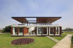 Galeria de Casa ASIA / Jorge Marsino Prado - 1