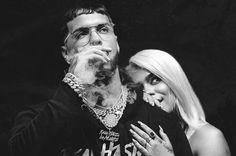 Karol G and Anuel AA will be hitting the road together. Check out the dates here. Anuel Aa Wallpaper, Trap Rap, G Tattoo, Pineapple Wallpaper, Visit Argentina, Latin Artists, Cat Aesthetic, Cute Crop Tops, Crossed Fingers
