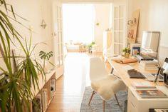 Elegant home office style (30)