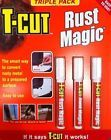 T-Cut Rust Magic Pen Rust Remover Treatment Prevention. Triple Pack on eBay for £9.99