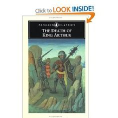 Enchanted by Josephine - History Salon: Book Review: The Death of King Arthur, by Anonymous