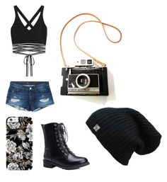 """Untitled #36"" by cielaphantomhivemichaelis on Polyvore featuring Puma and 3x1"