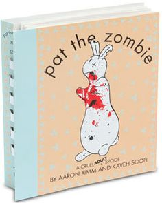 #ThinkGeek                #ThinkGeek                #ThinkGeek #Zombie        ThinkGeek :: Pat the Zombie                                                   http://www.seapai.com/product.aspx?PID=1804275
