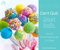 Why Quit Sugar? Powerful Reasons to Help You Quit Sugar for Good