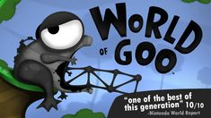 Free Download World of Goo for android APK