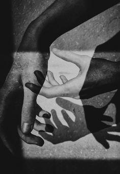 "banishedfromcamelot: ""Image by Brett Walker """
