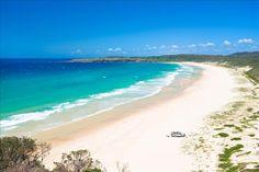 Lighthouse Beach, Port Macquarie, NSW