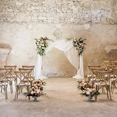 Intimate Provence Wedding combining elegance with rustic charm via Magnolia Rouge Intimate Wedding Ceremony, Small Intimate Wedding, Intimate Weddings, Real Weddings, Wedding Of The Year, Wedding Set Up, Wedding Goals, Hawaii Wedding, Destination Wedding