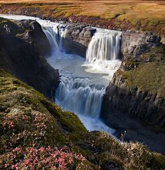 Outstanding Collection Of Waterfalls Around The World