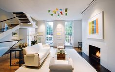 A Washington, D.C., Home Renovated by Jacobsen Architecture Photos | Architectural Digest