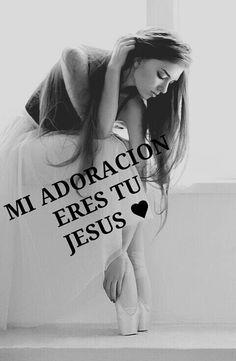 Jesucristo ♥