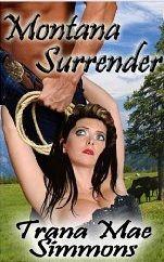 Kindle Romance Novels: Montana Surrender by Trana Mae Simmons