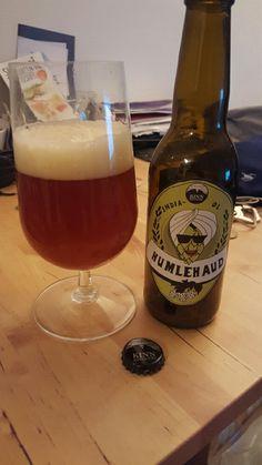 Kinn Bryggeri - Humlehaud