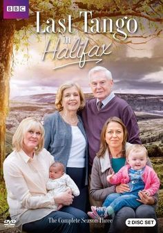 Shop Last Tango in Halifax: Series Three Discs] [DVD] at Best Buy. Find low everyday prices and buy online for delivery or in-store pick-up.