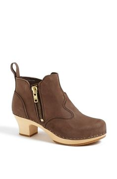 Swedish Hasbeens 'Victoria' Bootie available at #Nordstrom