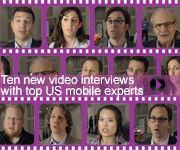 Interviews with Russell Wallach, Live Nation; Stephen Gates, Starwood Hotels; Chet Fenster, MEC; Scott Jensen, Weather Channel