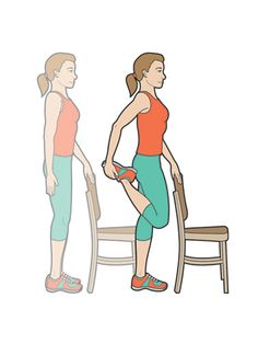 Exercises for Back Pain - How to Get Rid of Back Pain - Woman's Day