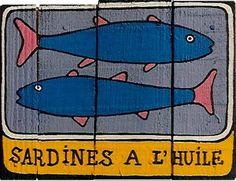 Le blog de MHAD: Les boites de sardines de MHAD | Finistère Bretagne