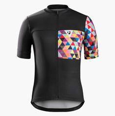 Buy Bontrager Circuit Short Sleeve Jersey from Price Match, Home delivery + Click & Collect from stores nationwide. Bike Wear, Cycling Wear, Cycling Jerseys, Cycling Shorts, Cycling Bikes, Cycling Outfit, Bicycle Jerseys, Bicycle Clothing, Cycling Clothing