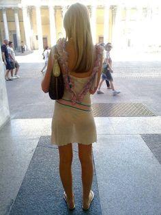 Yoga Pants & Panties