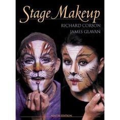 Stage Makeup (9th Edition) Richard Corson and James Glavan
