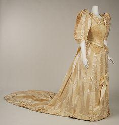 eregwen: Невесты 1890-х