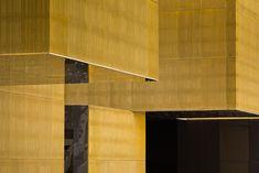 Plataforma das Artes e da Criatividade,© João Morgado Architecture Art Design, Architecture Details, Black Building, Portugal, Architects, Creativity, Wedge, Art, Architecture