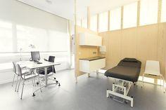 Consultorio Médico SENDAGRUP,© Xabier Aldazabal