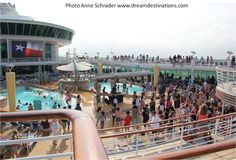 """Figure out even more details on """"navigator of the seas"""". Check out our internet site. Climbing Wall, Rock Climbing, Navigator Of The Seas, Ice Skating, Cruise, Surfing, Fair Grounds, Ship, Internet"""