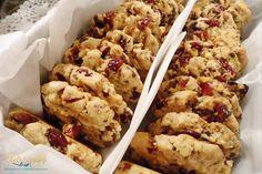 Vörösáfonyás-csokis keksz | Szépítők Magazin