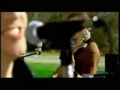 Better Now - Collective Soul. I can usually take or leave videos, but this one won me over - simple and refreshing.