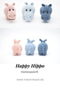 Crochet Monkey Pattern, Diy Crochet Patterns, Baby Knitting Patterns, Amigurumi Patterns, Crochet Projects, Crochet Animals, Crochet Toys, Crochet Baby, Knit Crochet
