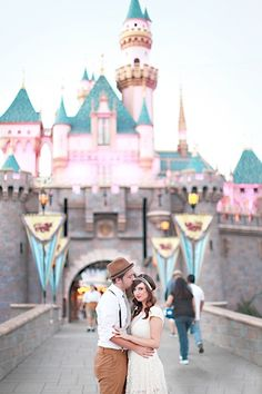 Disneyland photography, disneyland engagement, disneyland, brooke aliceon p Disney Engagement Pictures, Disneyland Engagement Photos, Disneyland Photos, Disney Pictures, Disneyland Trip, Couple Pictures, Wedding Pictures, Disneyland Photography, Disney Couples