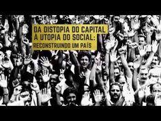 ALEXANDRE MILGRAU: Privatizações: a Distopia do Capital (2014)