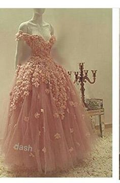 Cheap dress patterns prom dresses, Buy Quality dress cocktail dress directly from China dresses pants Suppliers: Elegant Off the shoulder Pink Lace Appliques Ball gown Prom dresses 2016 Saudi Arabia vestidos de fiesta  Plea