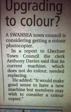 Big news in Swansea! News Fails, Swansea, Have A Laugh, Funny Pins, Funny Stuff, Local News, Made Goods, News Stories, Something To Do