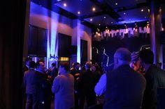 Corporate Event by Due B Concierge - Evento Corporativo por Due B Concierge - Curitiba - Slaviero Full Jazz Bar