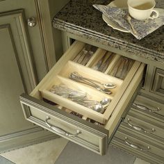 Rutt HandCrafted Cabinetry » Accessories