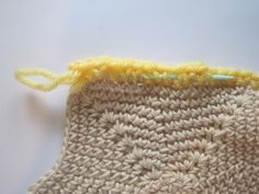 Crochet Spot » Blog Archive » Perfecting Your Craft: Finishing the Project - Crochet Patterns, Tutorials and News